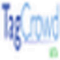 TagCrowd logo