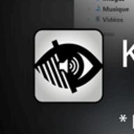 KeyPress OSD logo
