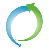 InOrOut logo