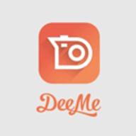 DeeMe logo