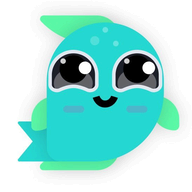 Crypto Reef logo