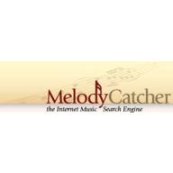 MelodyCatcher logo