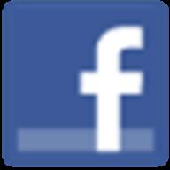 Facebook Connect logo