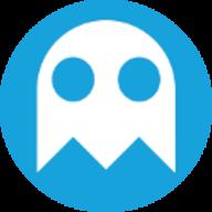 Ghostpress logo