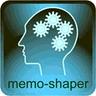 Memo-Shaper logo