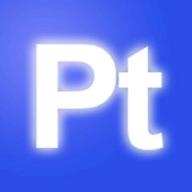 Ptable logo