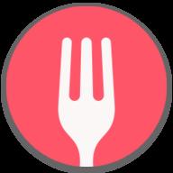 Undermyfork logo