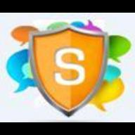 SocialDefender logo