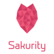 Sakurity logo