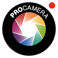 ProCamera logo