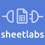 Sheetlabs logo