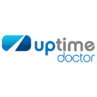 Uptime Doctor logo