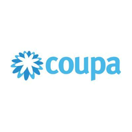 Coupa Unified Spend Suite logo
