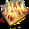 SSuite File Shredder logo