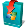 WHDownloader logo