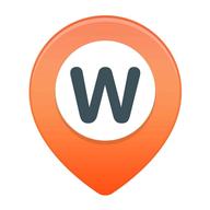 Wikiroutes logo
