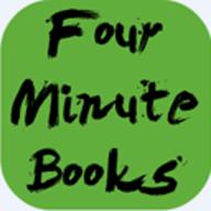 Four Minute Books logo
