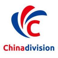 China Fulfillment logo