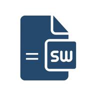 SpreadsheetWEB logo