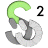 Super GRUB2 Disk logo