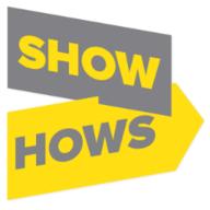 ShowHows logo