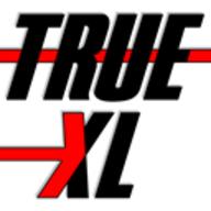 TrueXL logo