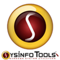 SysInfo PST Recovery logo