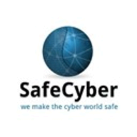 SafeCyberSSL logo
