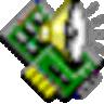 VAcard logo