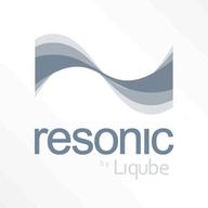 Resonic Pro logo