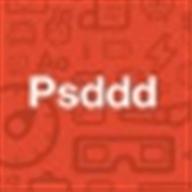 Psddd logo