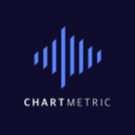 Chartmetric logo