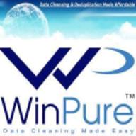 WinPure logo
