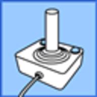 Joystick 2 Mouse logo