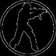 CSGO Server Launcher logo