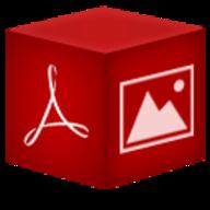Free Image to PDF Converter logo