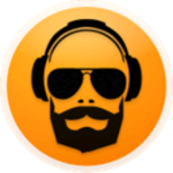 BeardedSpice logo
