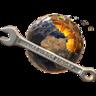 Dot World Maker logo