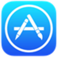 App Icon Maker logo