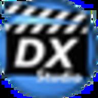 DX Studio logo