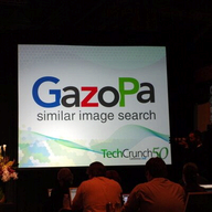 GazoPa logo