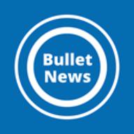 Bullet News logo