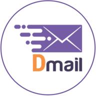 Dmail logo