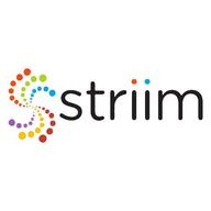 Striim logo