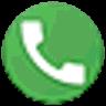 FaceToCall logo