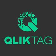 Qliktag - Collaborative PIM Platform logo