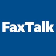 FaxTalk FaxCenter Pro logo