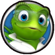Chromeleon logo