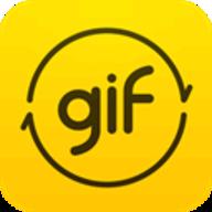DU GIF Maker logo