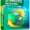 D-Photo Recovery logo